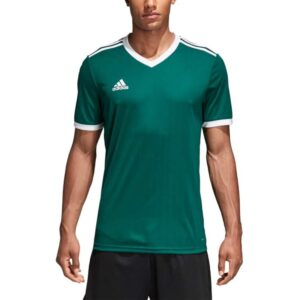 Adidas Tabela SS Jersey Green