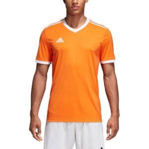 Adidas Tabela SS Jersey Orange