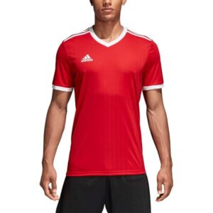 Adidas Tabela SS Jersey Power red