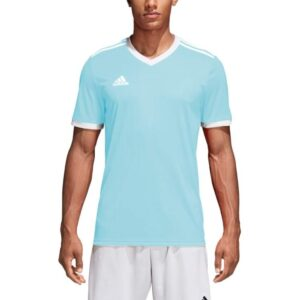 Adidas Tabela SS Jersey Clear Blue