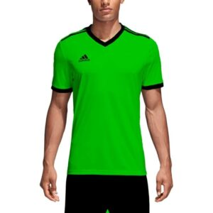 Adidas Tabela SS Jersey Solar green