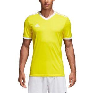 Adidas Tabela SS Jersey Yellow