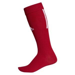 Adidas Santos 18 socks red