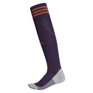 Adisock 18 purple orange