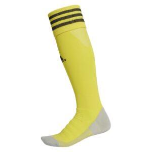 adisock 18 bright yellow black