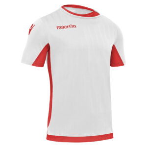 Macron Kelt Jersey White Red