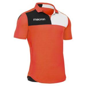Macron Nunki Orange