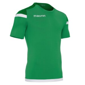 Macron Titan Jersey Green