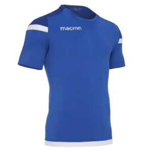 Macron titan jersey royal blue