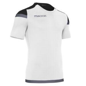 Macron Titan Jersey white Black