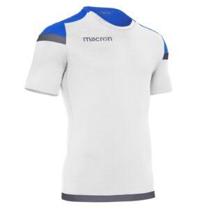 Macron Titan Jersey Wht Blue