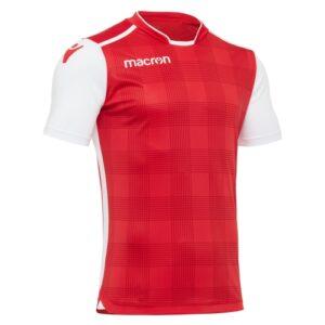 Marcon Wezen Jersey Red white