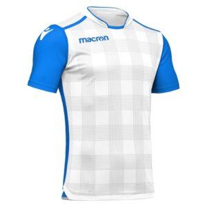 Macron Wezen Jersey White Blue