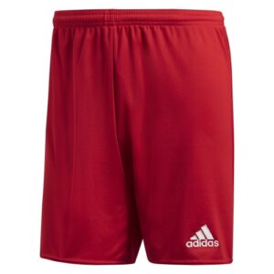 Adidas Parma Shorts Power Red