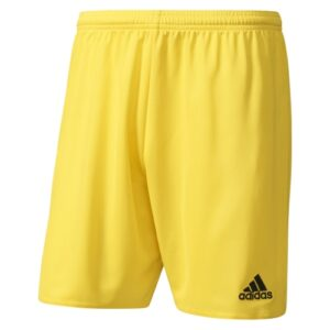 Adidas Parma Shorts Yellow