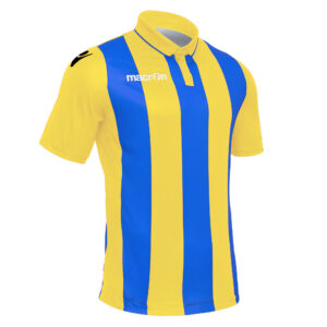 Macron Skoll Yellow Blue