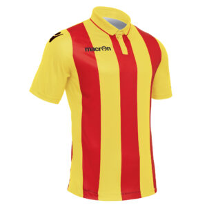 Macron Skoll Yellow Red