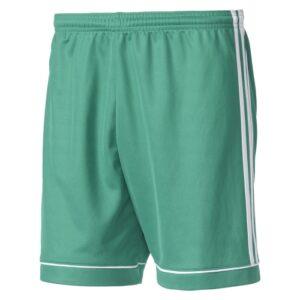 Adidas Squadra Short Bold Green