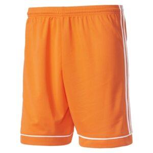 Adidas Squadra 17 short Orange