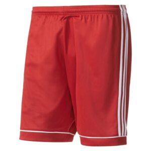 Adidas squadra Shorts power red