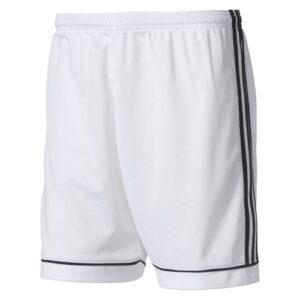 Adidas Squadra 17 short wht blk