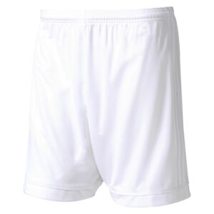 Adidas Squadra shorts white