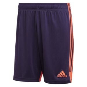 Tastigo 19 Short purple orange