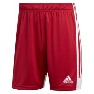 Tastigo 19 Shorts power red
