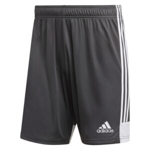 Tastigo 19 Short Solid Grey