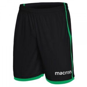 Macron Algol Short blk green