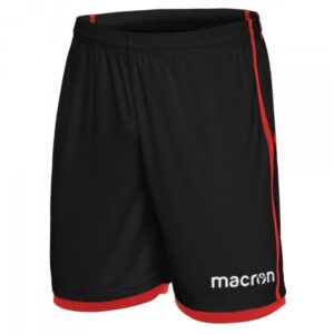 Macron Algol Short Blk red