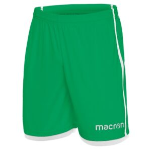 Macron Algol Short Green