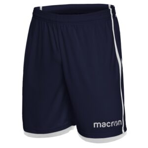 Macron Algol Short Navy White