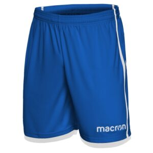 Macron Algol Short Royal White
