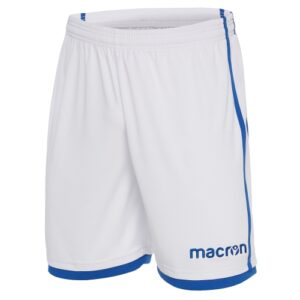 Macron algol Short White Royal