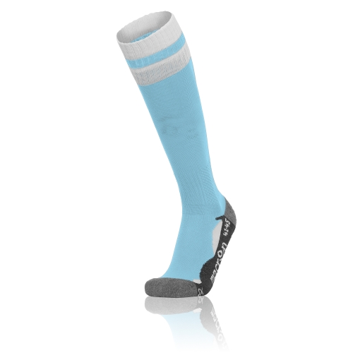 azlon-socks-sky-blue