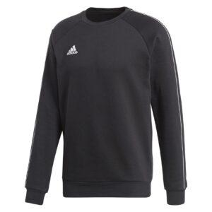 Adidas Core 18 Sweat - Black