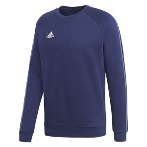 Adidas Core 18 Sweat dark blue