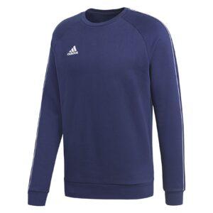 Adidas Core 18 Sweat dark blue