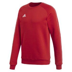 Adidas Core 18 sweat red