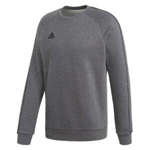 Adidas Core 18 Sweat Dark Grey