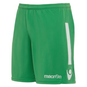 Macron Elbe Shorts - Green