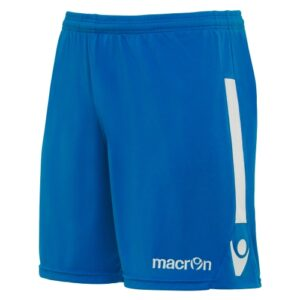 Macron Elbe Shorts Royal Blue