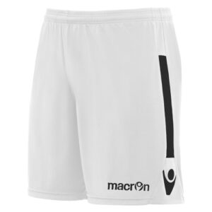 Marcon elbe short white black