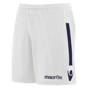Macron Elbe Short wht navy