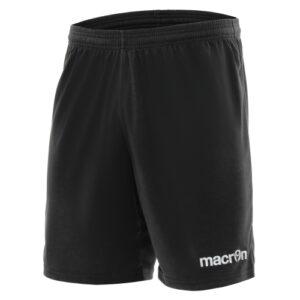 Macron Mesa Short Black
