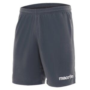 Macron Mesa Shorts Charcoal Grey