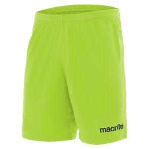Macron Mesa Short Fluo Yellow
