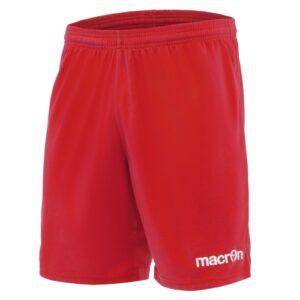 Macron Mesa Short red