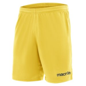 Macron Mesa Short yellow